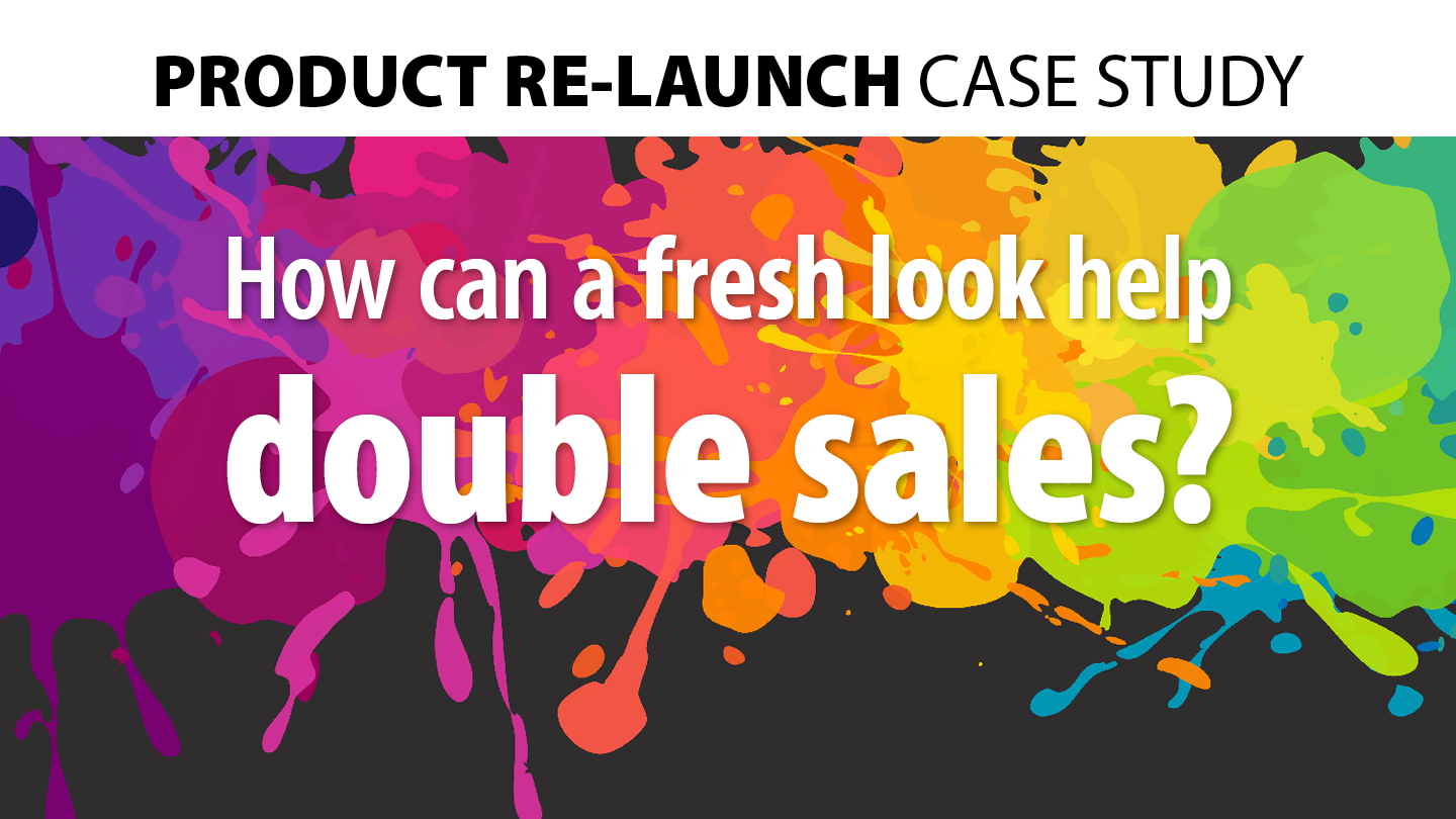EAG Product Re-Launch 1